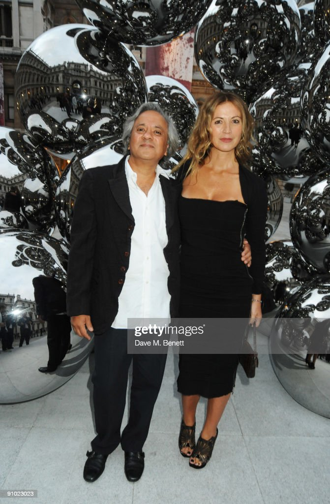 Anish Kapoor - Private View