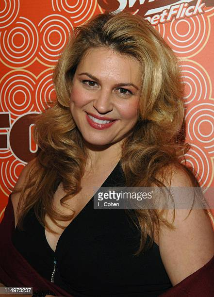 Anita Barone Stock Photos And Pictures Getty Images