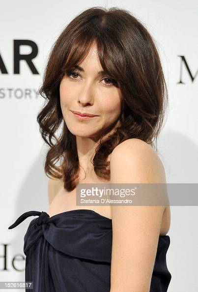 Anita Caprioli nude