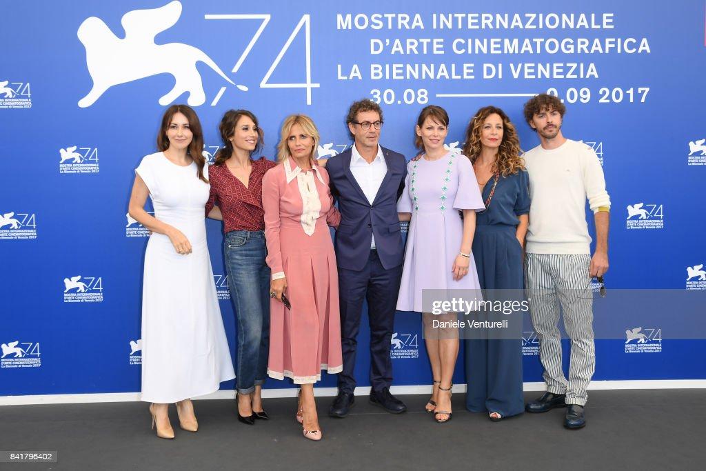 Diva! Photocall - 74th Venice Film Festival
