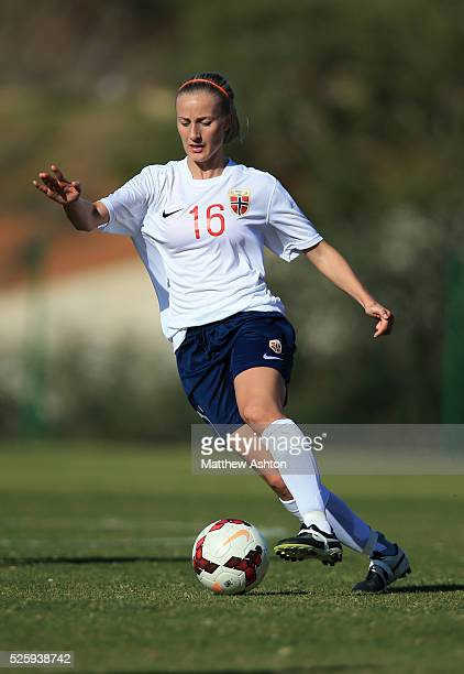 Anja Sonstevold of Norway Women U23
