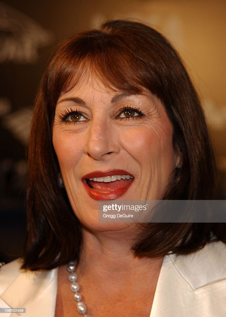 <a gi-track='captionPersonalityLinkClicked' href=/galleries/search?phrase=Anjelica+Huston&family=editorial&specificpeople=202921 ng-click='$event.stopPropagation()'>Anjelica Huston</a> during Angeleno Magazine & Jaguar Sponsor VIP Gala Honoring Dennis Hopper and Opening the Andy Warhol Retrospective at MOCA at The Museum of Contemporary Art in Los Angeles, California, United States.