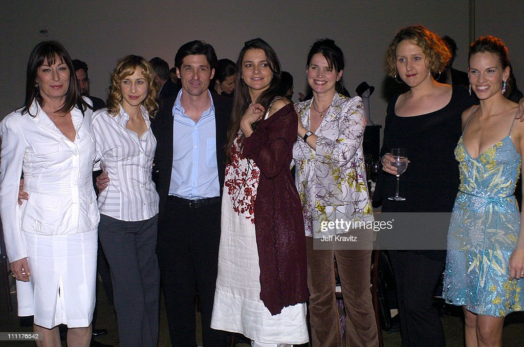 """HBO Films Presents """"Iron Jawed Angels"""" Premiere Party"""