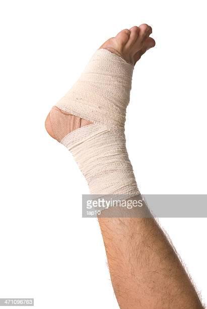 Knöchel Verletzungen