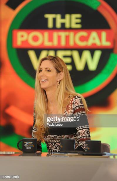 THE VIEW Ann Coulter is the guest Monday May 1 2017 on ABC's 'The View' 'The View' airs MondayFriday on the ABC Television Network ANN