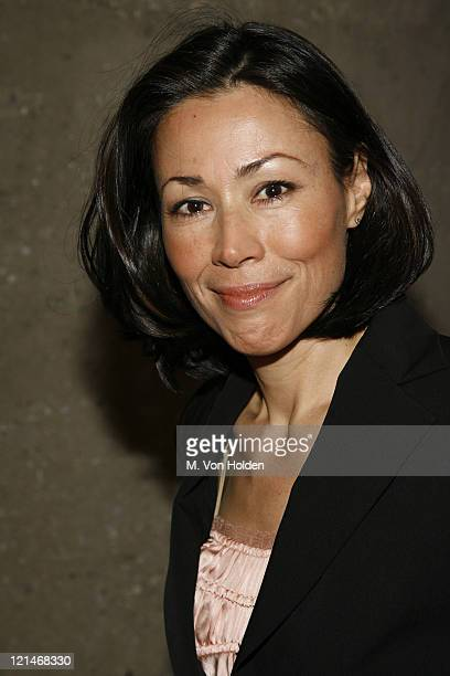 Ann Curry during 31st Annual American Women in Radio Television Gracie Allen Awards at Marriott Marquis Hotel in New York New York United States