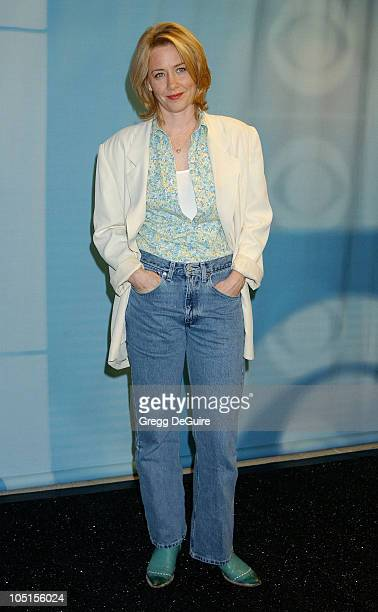 Ann Cusack of 'Brotherhood of Poland NH' during 2003 TCA Summer Press Tour CBS Party in Hollywood California United States