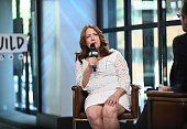 "Build Presents Ann Dowd Discussing ""The Handmaid's..."