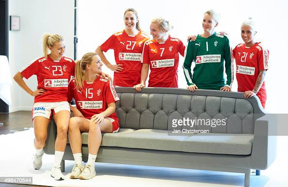 Louise Burgaard Stock Photos And Pictures Getty Images