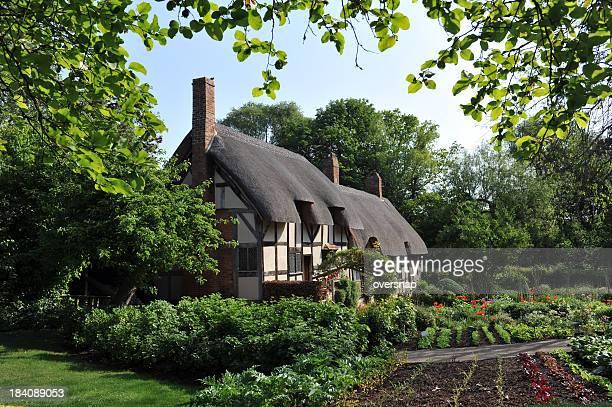 Ann Hathaway's Cottage