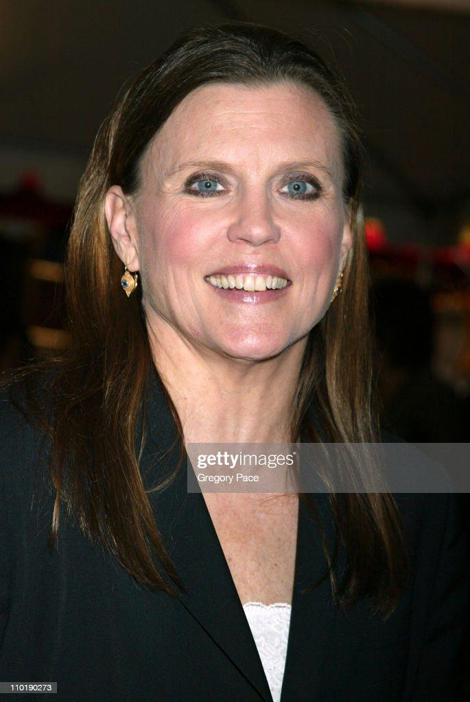 Ann Reinking Getty Images