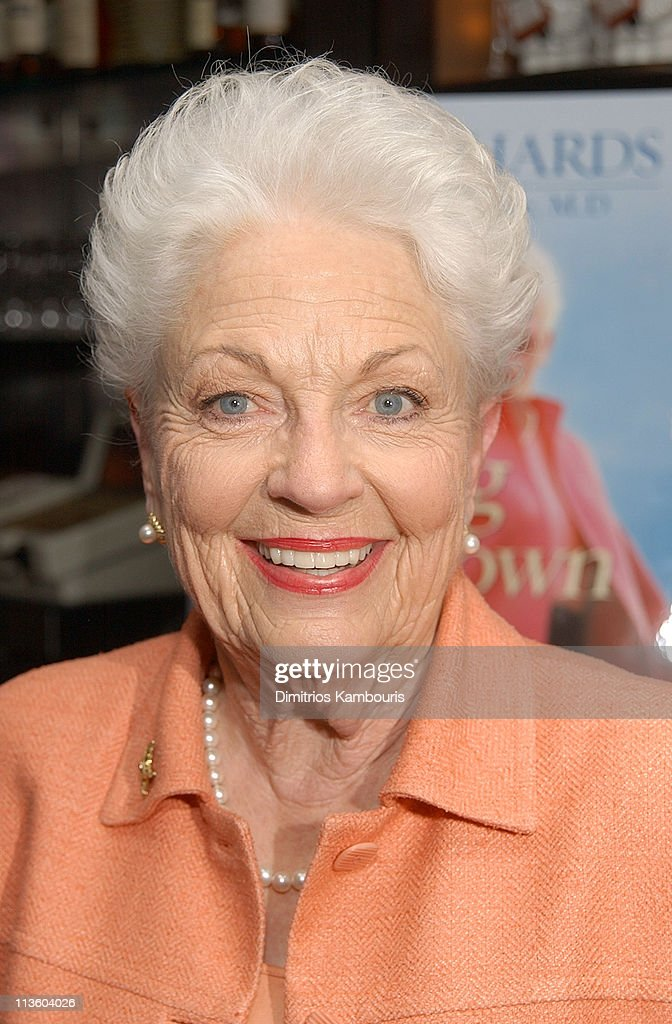 Ann Richards during Book Release Party for Ann Richards' 'I'm Not S... Show more - ann-richards-during-book-release-party-for-ann-richards-im-not-down-picture-id113604026