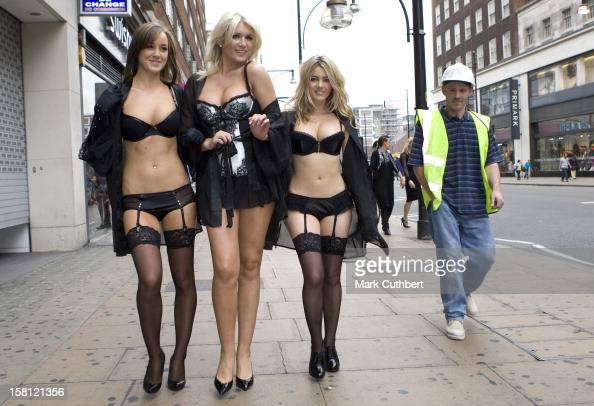 Ann Summers Stock Photos And Pictures Getty Images
