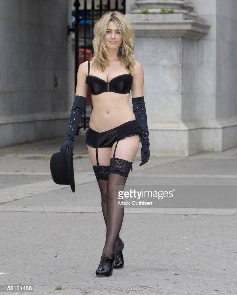 Ann Summers Flagship Store Launch London Pictures