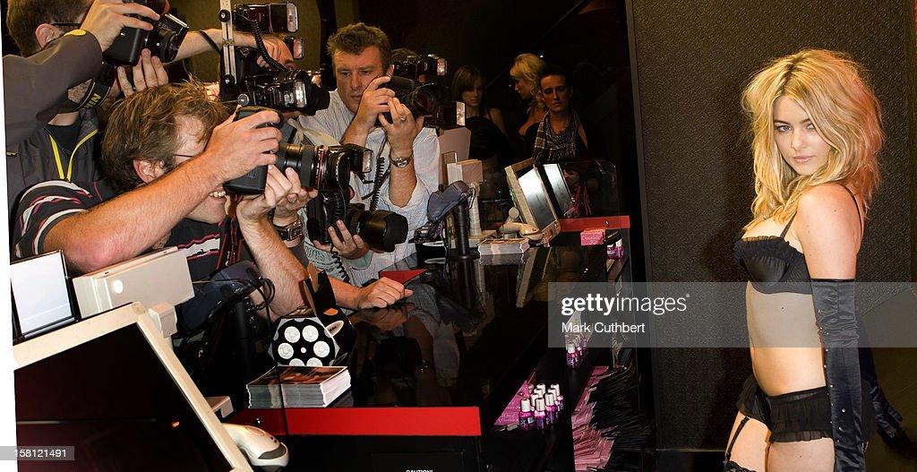 Rosie Jones Getty Images
