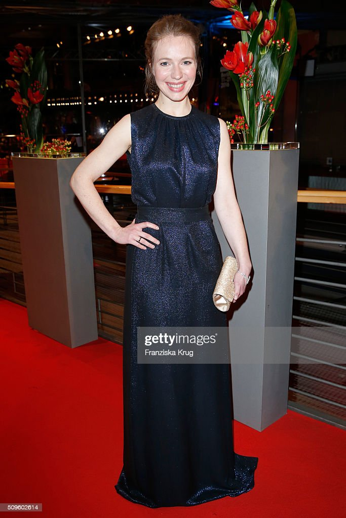 Opening Party - 66th Berlinale International Film Festival