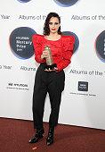Hyundai Mercury Prize: Albums of the Year 2019 -...