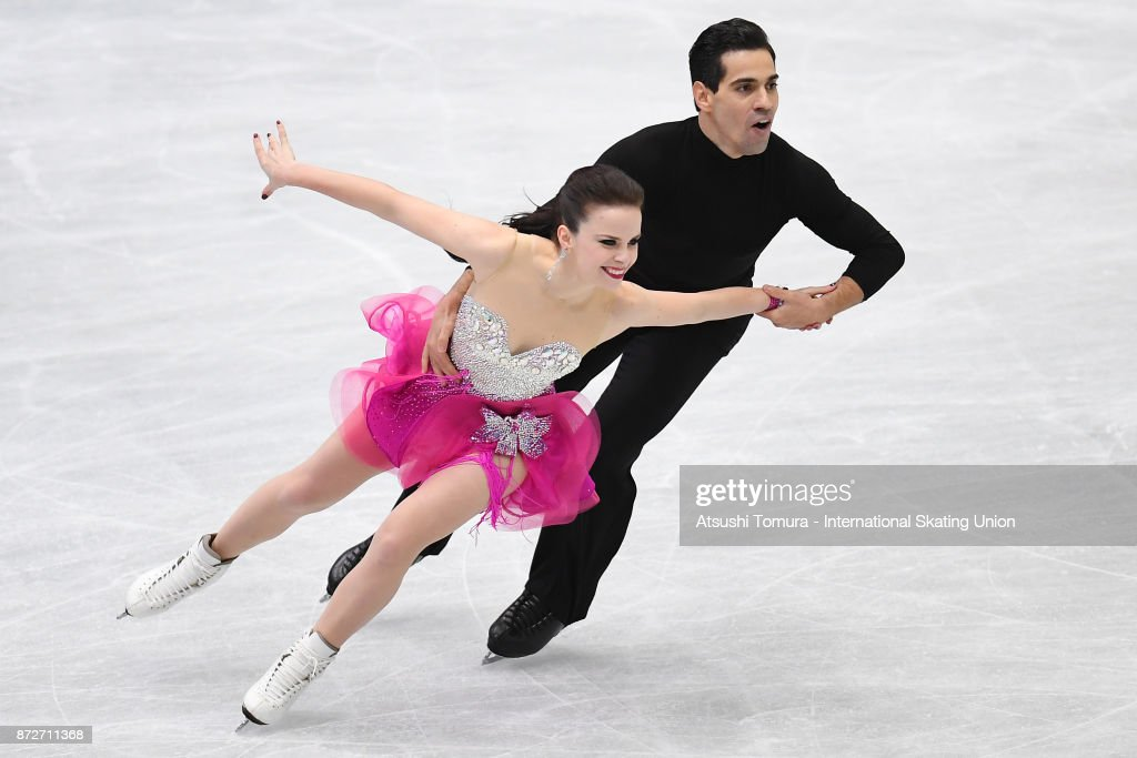 Анна Капеллини - Лука Ланоте / Anna CAPPELLINI - Luca LANOTTE ITA - Страница 9 Anna-cappellini-and-luca-lanotte-of-italy-compete-in-the-ice-dance-picture-id872711368