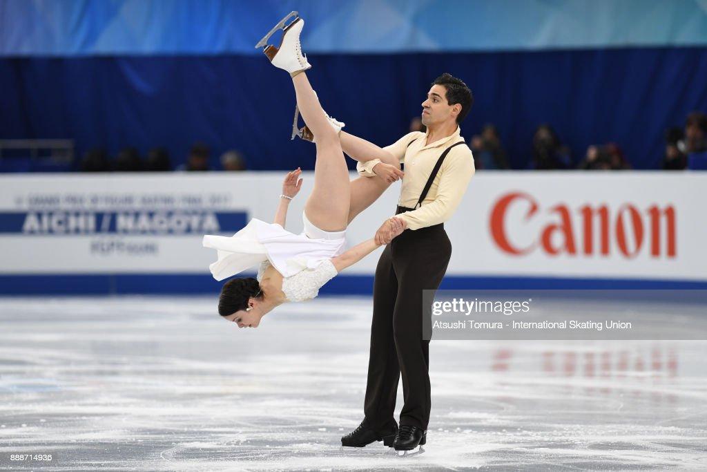 Анна Капеллини - Лука Ланоте / Anna CAPPELLINI - Luca LANOTTE ITA - Страница 10 Anna-cappellini-and-luca-lanotte-of-italy-compete-in-the-ice-dance-picture-id888714936
