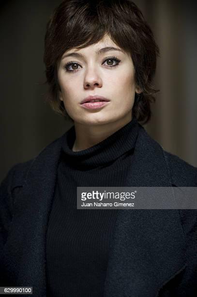Anna Castillo Portrait Session