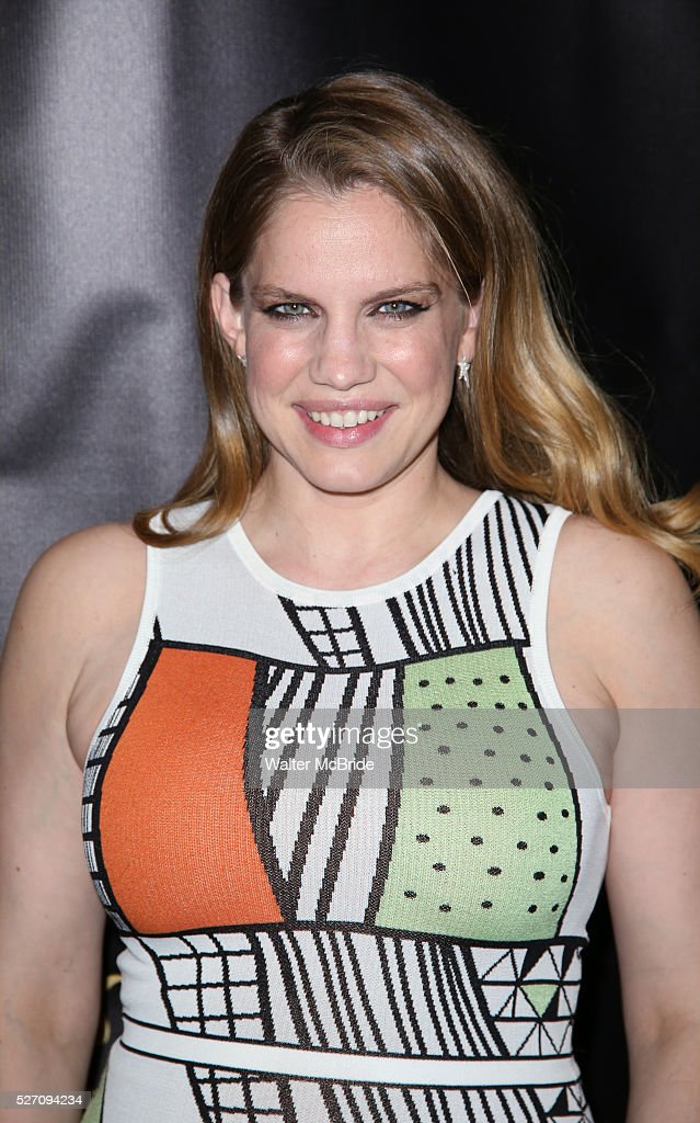 <a gi-track='captionPersonalityLinkClicked' href=/galleries/search?phrase=Anna+Chlumsky&family=editorial&specificpeople=1133442 ng-click='$event.stopPropagation()'>Anna Chlumsky</a> attends at the 31st Annual Lucille Lortel Awards at NYU Skirball Center on May 1, 2016 in New York City. attend at the 31st Annual Lucille Lortel Awards at NYU Skirball Center on May 1, 2016 in New York City.