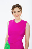 Anna Chlumsky is photographed for Los Angeles Times on August 25 2014 in Los Angeles California PUBLISHED IMAGE CREDIT MUST BE Kirk McKoy/Los Angeles...