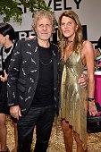 Anna Dello Russo and Renzo Rosso attend Renzo Rosso And OTB Launch 'Radical Renaissance 555' Book on June 17 2016 in Milan Italy
