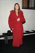 Max Mara - Front Row - Milan Fashion Week Fall/Winter...