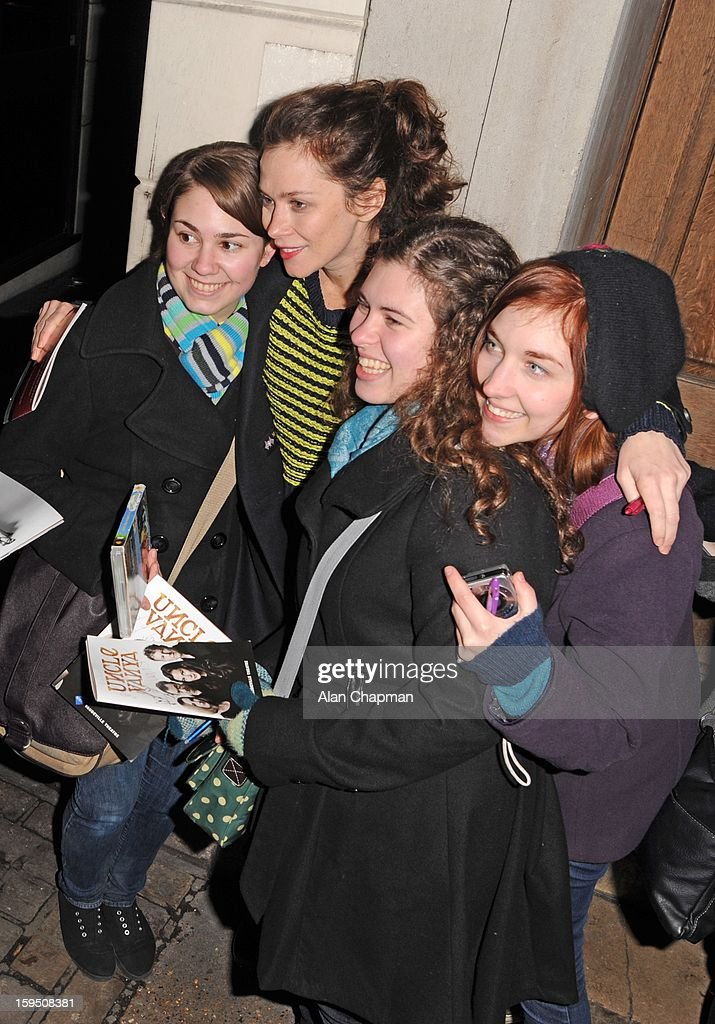 <a gi-track='captionPersonalityLinkClicked' href=/galleries/search?phrase=Anna+Friel&family=editorial&specificpeople=202225 ng-click='$event.stopPropagation()'>Anna Friel</a> sighting on January 14, 2013 in London, England.