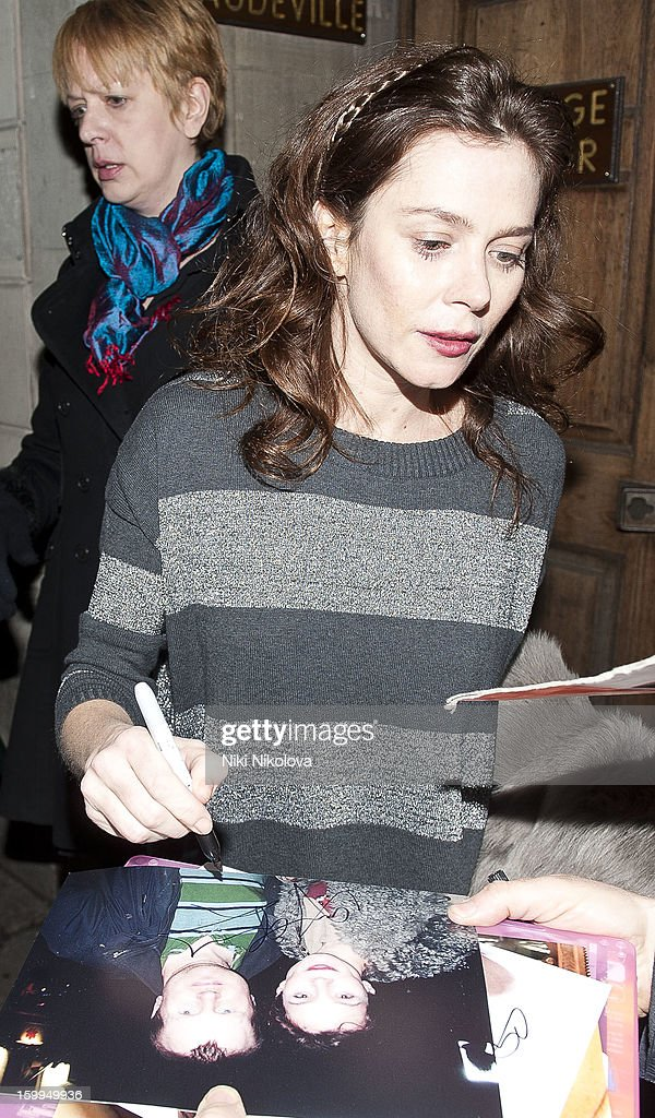 <a gi-track='captionPersonalityLinkClicked' href=/galleries/search?phrase=Anna+Friel&family=editorial&specificpeople=202225 ng-click='$event.stopPropagation()'>Anna Friel</a> sighting on January 23, 2013 in London, England.
