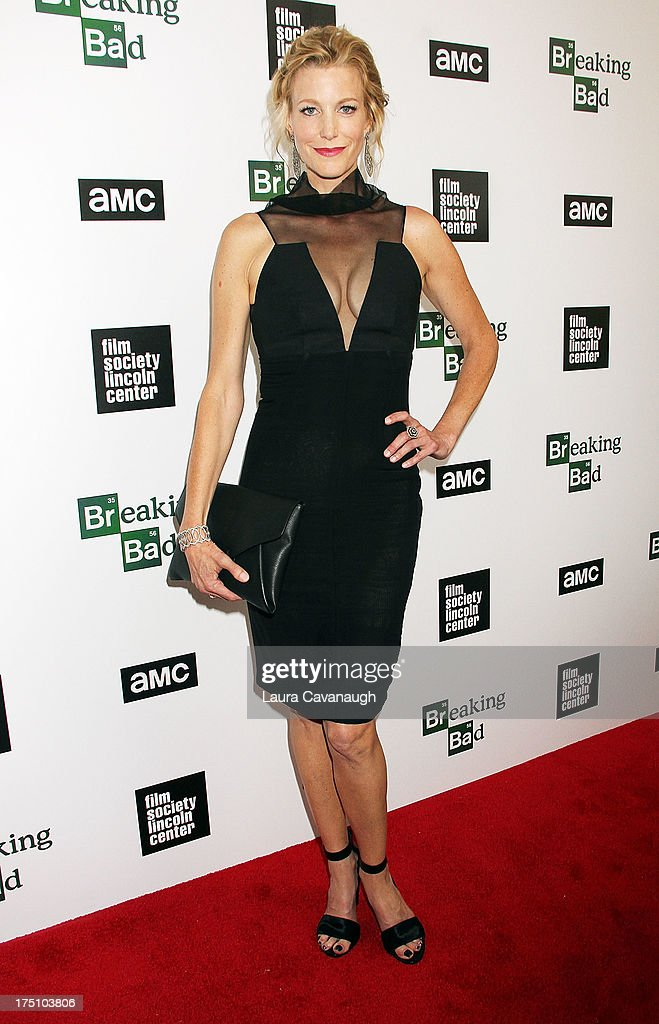 "The Film Society Of Lincoln Center And AMC Celebration Of ""Breaking Bad"" Final Episodes - Red Carpet"
