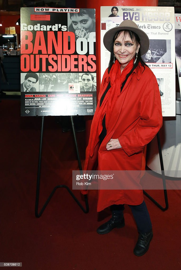 """""""Band Of Outsiders"""" New York Screening And Q&A"""