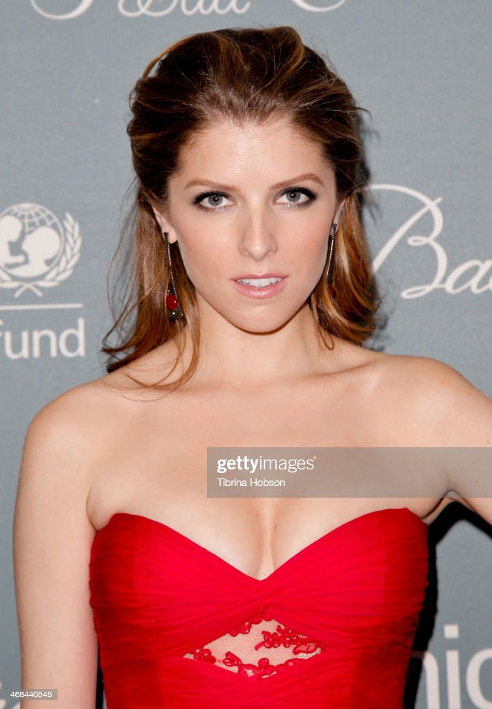 <a gi-track='captionPersonalityLinkClicked' href=/galleries/search?phrase=Anna+Kendrick&family=editorial&specificpeople=3244893 ng-click='$event.stopPropagation()'>Anna Kendrick</a> attends the 2014 UNICEF ball presented by Baccarat at Regent Beverly Wilshire Hotel on January 14, 2014 in Beverly Hills, California.