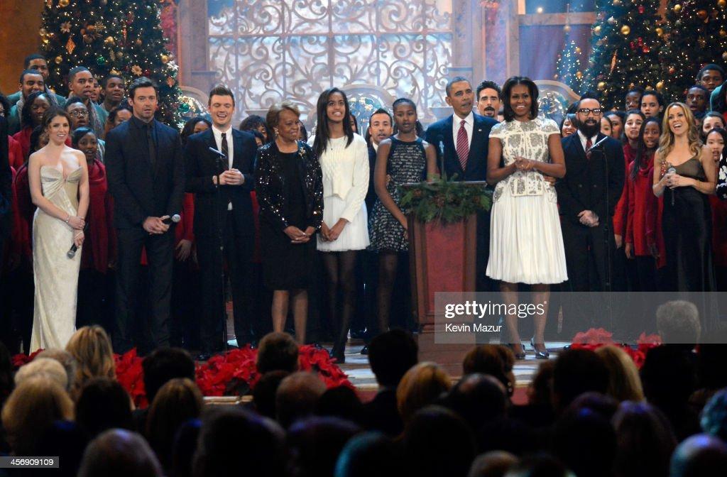 TNT Christmas In Washington 2013