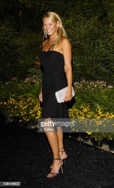 Anna Kournikova Stock Photos and Pictures | Getty Images Anna Kurnikova