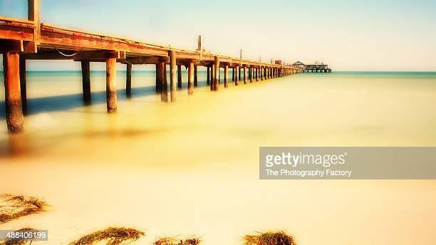 Anna Maria Island Pier  Florida