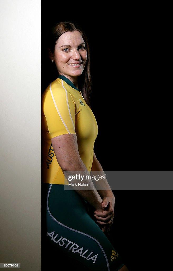 Australian Olympians Portrait Session
