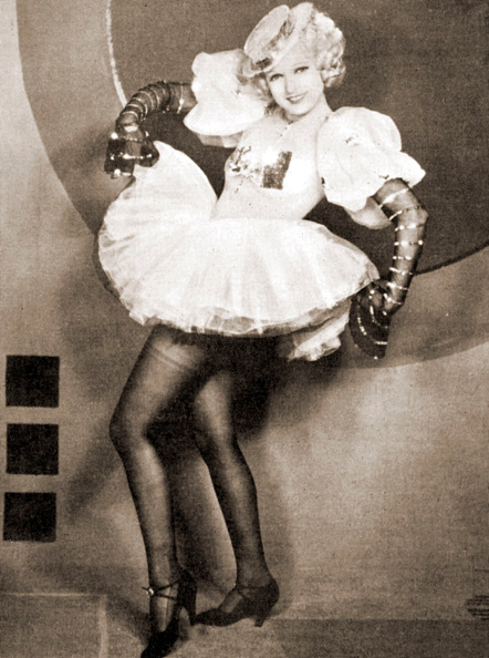 Edith Cavell [1939]