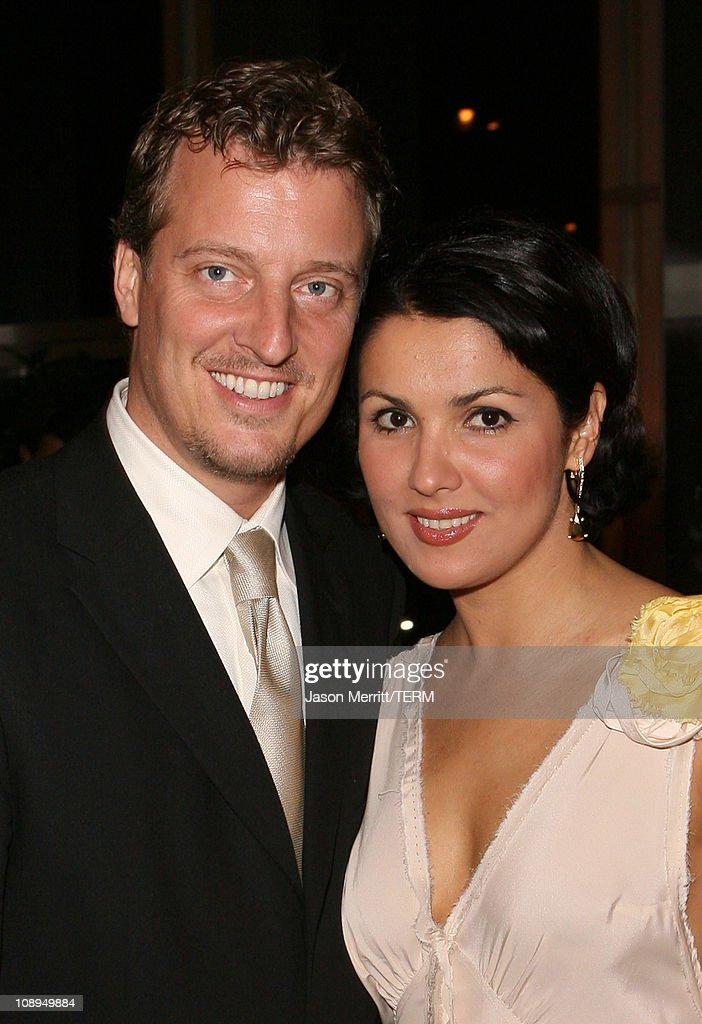"""LA Opera Afterparty for the Opening of """"Manon"""" - September 30, 2006"""