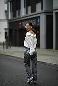 Street Style - Berlin - June 28, 2020