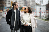 Street Style - Berlin - November 16, 2019