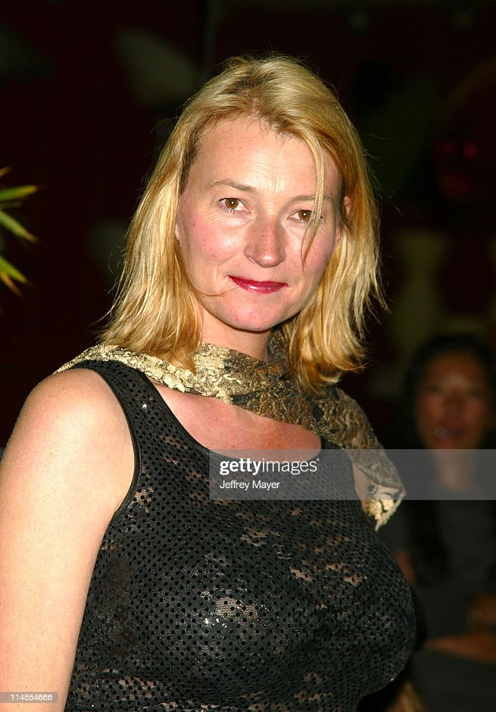 Anna Wilding during Stella McCartney Los Angeles Store Opening - Arrivals at Stella McCartney Store in Los Angeles, California, United States.