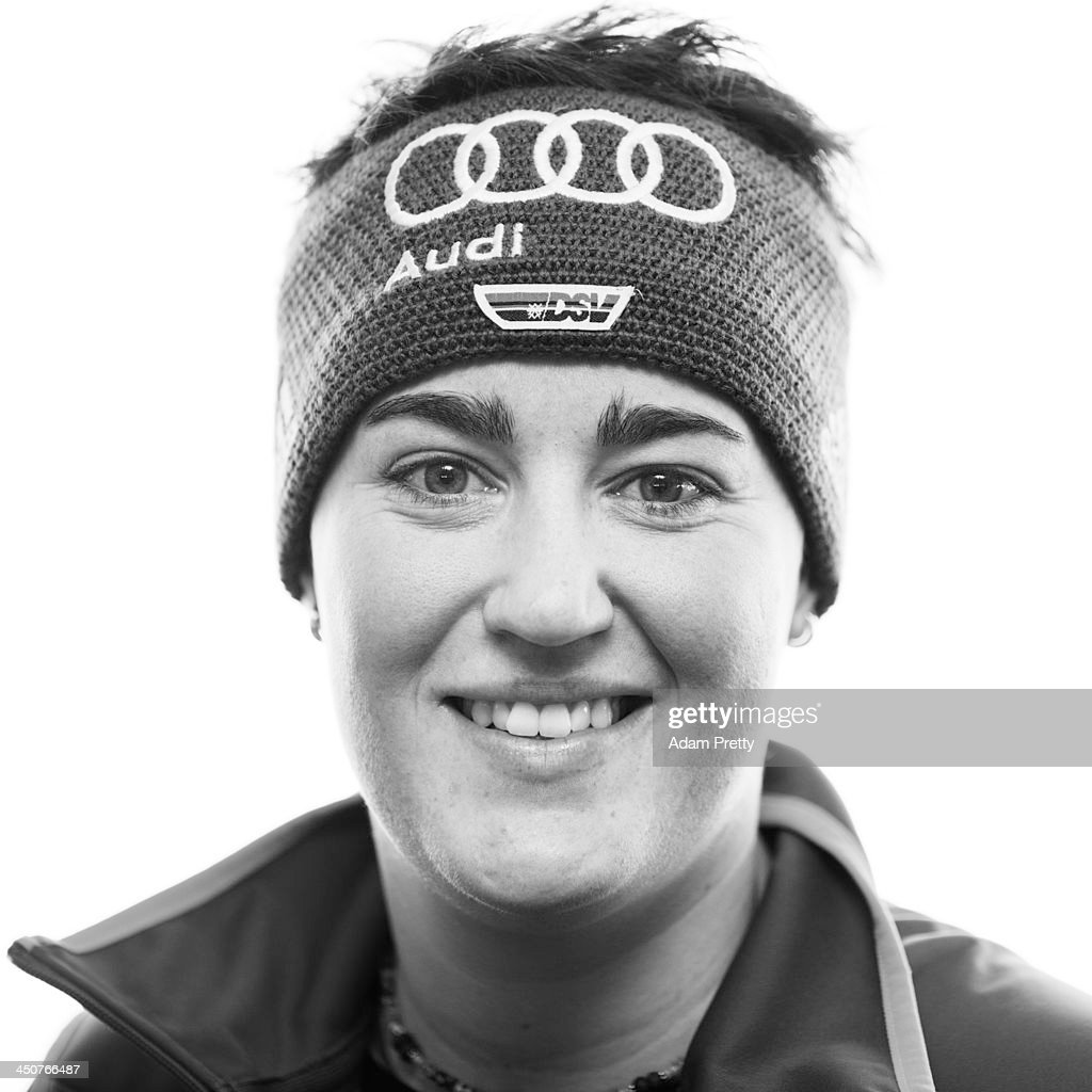 German Ski Cross And Freeski Team - Media Day 2013 | Getty ... Sabrina Weilharter