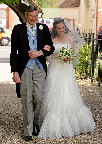 wedding of sam waleycohen and annabel ballin photos and