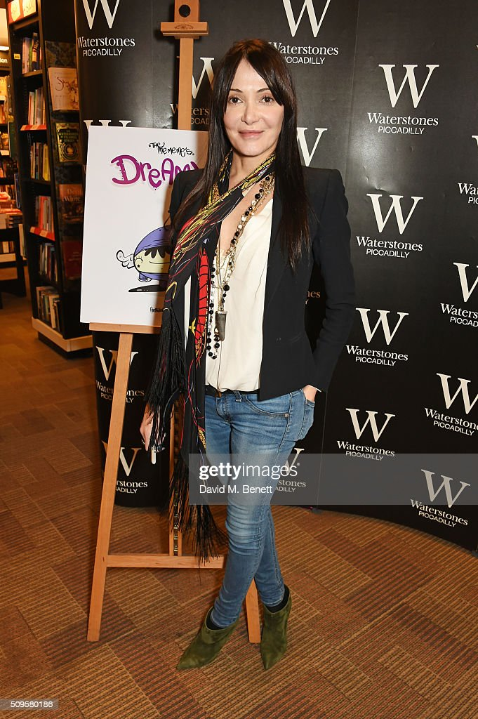 """Dreamy Me"" & ""Messy Me"" By Annabelle Neilson - Book Launch Party"