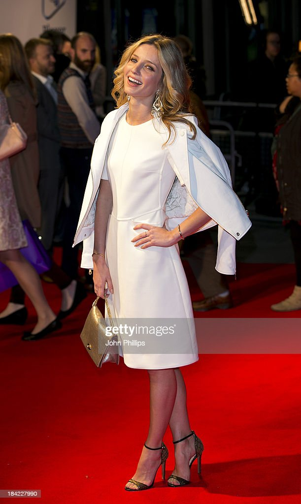 <a gi-track='captionPersonalityLinkClicked' href=/galleries/search?phrase=Annabelle+Wallis&family=editorial&specificpeople=5645087 ng-click='$event.stopPropagation()'>Annabelle Wallis</a> attends a screening of 'Hello Carter' during the 57th BFI London Film Festival at Odeon West End on October 12, 2013 in London, England.