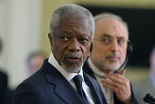 Annan stresses nonmilitary solution for Syria crisis Tehran April 11 – The UNArab League envoy Kofi Annan said here on Wednesday that the military...