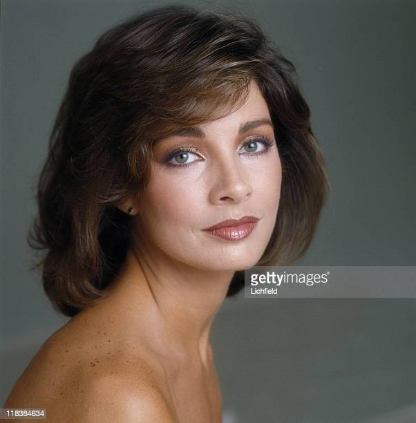 Anne Archer American actress Los Angeles USA 8th October 1980