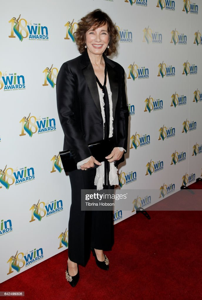 Anne Archer attends the 18th Annual Women's Image Awards at Skirball Cultural Center on February 17, 2017 in Los Angeles, California.