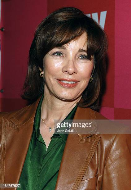Anne Archer during Eve Ensler's 'The Good Body' Opening Night Benefit for VDay LA 2006 Red Carpet at Wadsworth Theatre in Los Angeles California...